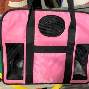 totes Bags - excellent condition pet carrier
